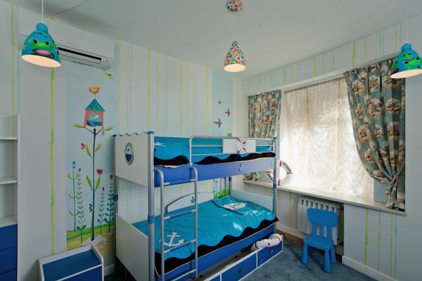 Комната для наследника