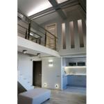 Дизайн двухэтажной квартиры в стиле лофт