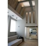 Высокие потолки дизайн квартры