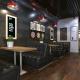 Хороший дизайн бара ресторана кафе