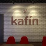 Визуализация дизайна кафе ресторана