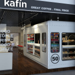 дизайн кафе ресторана