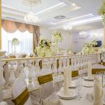Дизайн ресторана в классическом стиле