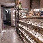 бар с подсветкой дизайн