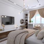 Спальня Таси (1)