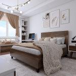 Спальня Таси (3)